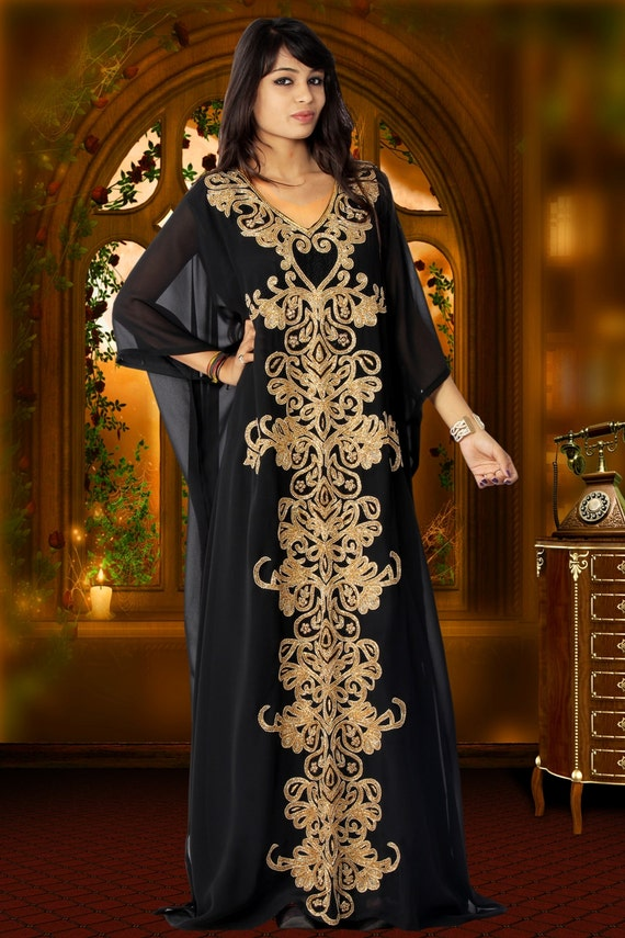 abaya sale earings Maxi abaya Dress fancy jalabiya very Wedding on Dubai dubai kaftans Ladies gown w7Hvn6