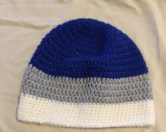 Dallas Cowboy Slouch Hat
