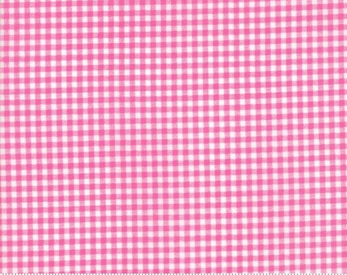 Badda Bing Pink 22345 12 by Me and My Sister Designs for Moda Fabrics