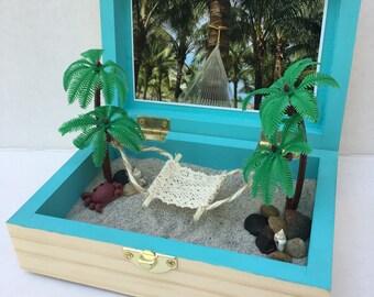Cabo San Lucas Zen Beach Garden ~ Mexico ~ Medano Beach