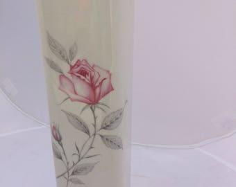 Vintage Royal Bavaria Porcelain Vase