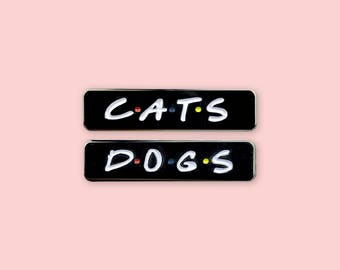 Cats & Dogs- on sale