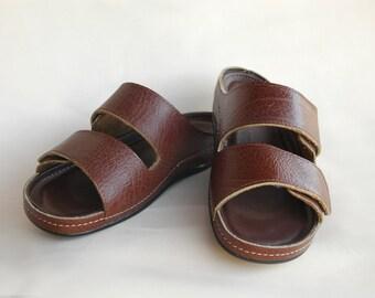 Bio leather slippers for men, slippers, men leather slippers, bio health slippers, biolife slipper, comfortable slippers, men slippers