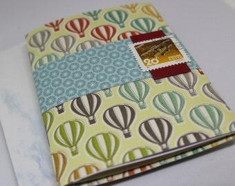 Gift Card Presentation Notebook & Envelope - Birthday - Gift Card Holder