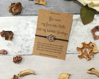 Pet Loss Gifts, Pet Memorial Jewelry, Dog Memorial Gift, Dog Lovers Gift, No Longer By My Side, Pet Sympathy, Dog Bracelet, In Memory Of Dog
