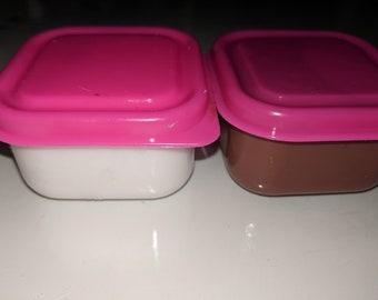 Chocolate Syrup & Marshmallow Sauce