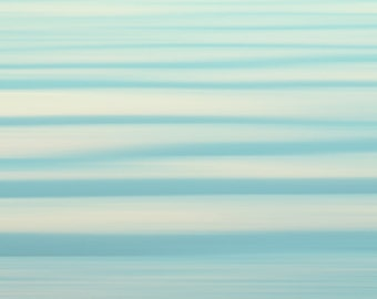 Minimalist photography, minimalist print, abstract print, pale blue wall art,fine art photography, framed print, oversized, 8x12,16x24,32x48