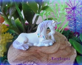 Miniature Unicorn