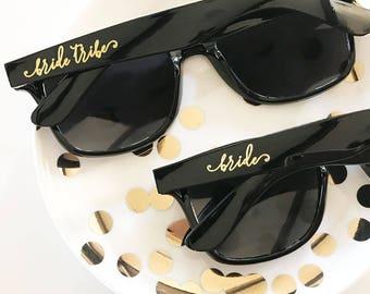 Bride / Bride Tribe Sunglasses