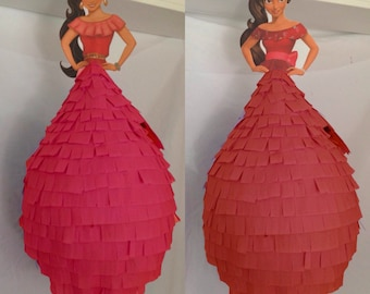 Disney Princess Piñata - Elena of Avalor
