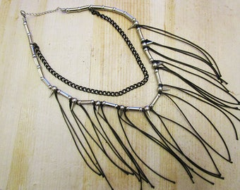 ROCK collection necklace