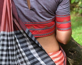 Taara Theyyam Blouse