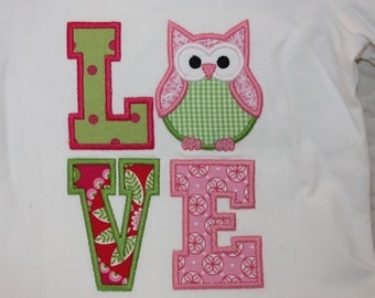 Love is in the air with OWLS