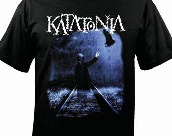 Katatonia Tshirt Tonight's Decision