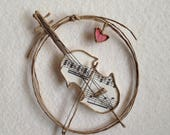 Paper Sculpture Ornament,...