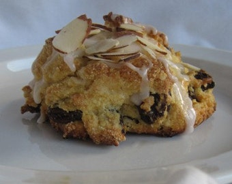 scone mix mamies amazing almond gourmet baking mix