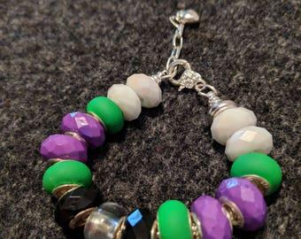 Buzz Lightyear Inspired Bracelet
