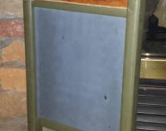 Upcycled Vintage Washboard, Columbus Co., Ohio 1930 D184