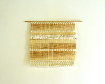 Forest Woven Wall hanging