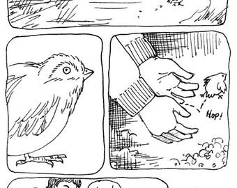 PDF- Daily Comics
