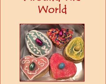 Cookies Around The World