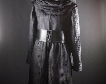 Kylo Ren Costume, Star Wars, Cosplay, Made To Order