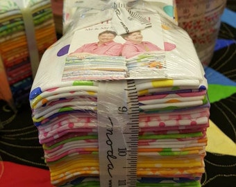 Confetti Fat eighth bundle