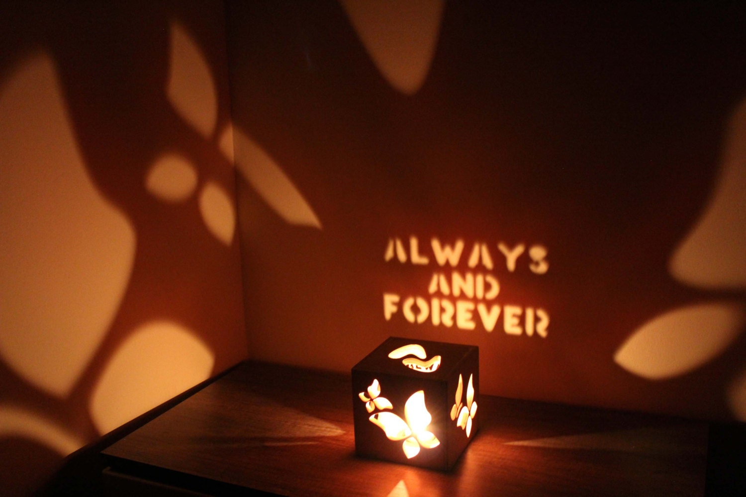 Anniversary gifts for girlfriend love sign bedroom lighting zoom negle Images