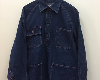 Pherrows Workwear Jacket