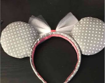 Disney Inspired Minnie Ears