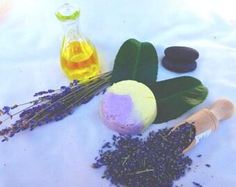 Shampoo Bar Lavender
