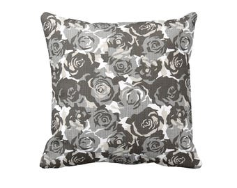 Decorative Throw Pillow Cover Home and Living Room Decor Home Decor Grey Pillow Accent Pillow Cushion Cover Grey Pillow Case Gray Pillowcase