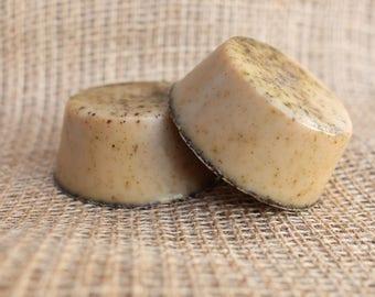Goats Milk Espresso Mocha Soap