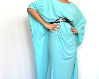 Long kaftan 'Tokyo Glam' dress, Long sleeve Kaftan dress, Maxi kaftan dress, Oversized kaftan dress, Long sleeve maxi dress