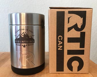 Yeti Colster With Free Engraving Limited Edition