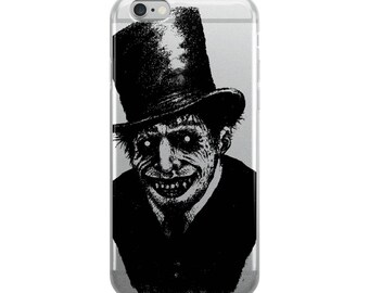 iPhone Case The Dead