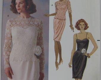 Butterick 5202 Vintage Pattern