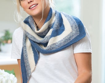 Watm Up With Scarves & Cowls Book