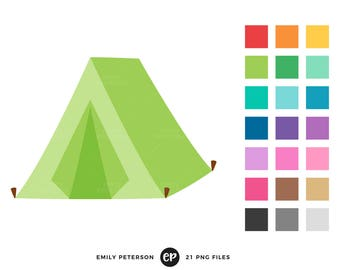 Home Decor Camping Nursery Wall Art Let S Go Camping Art