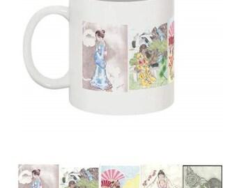Suite Sample Mug