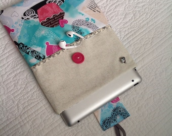 iPad cover, iPad sleeve, iPad mini cover, iPad mini sleeve, iPad case, iPad mini case, tablet case, tablet sleeve, ereader case