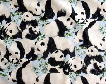 Bear Fabric Etsy