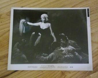 Marilyn Monroe Rare Publicity Photo