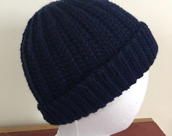 Wool Watch Cap/Fisherman's Hat