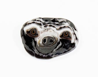 Sloth Head Coin