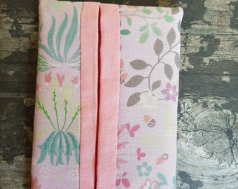 Forest Bunny Tissue Case