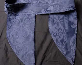 Blue Pocket Holster - size 12 SALE