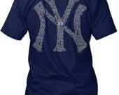 2018 Yankees Shirt