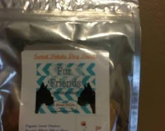Organic Sweet Potato Dog Treats