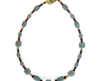 Maria Montessori Necklace